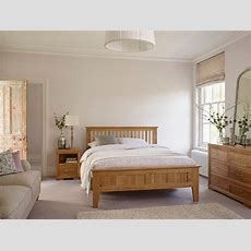 Bevel Solid Oak Bedroom  Modern  Bedroom  By Oak