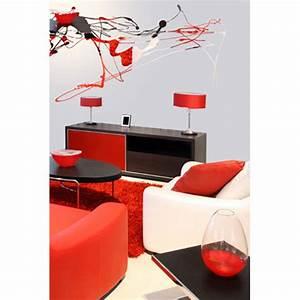 Stickers Effet Miroir : stickers muraux d co ~ Teatrodelosmanantiales.com Idées de Décoration