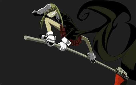 Anime Soul Eater Wallpaper - soul eater maka wallpaper wallpapersafari