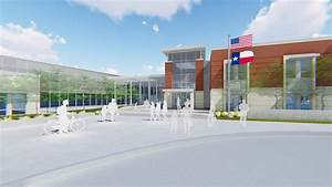 Spring ISD invites the community to beam signing at new ...