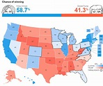 538-electoral-map-20160723 – Outside the Beltway