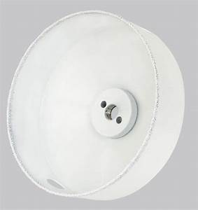 Lenox recessed lighting hole saws