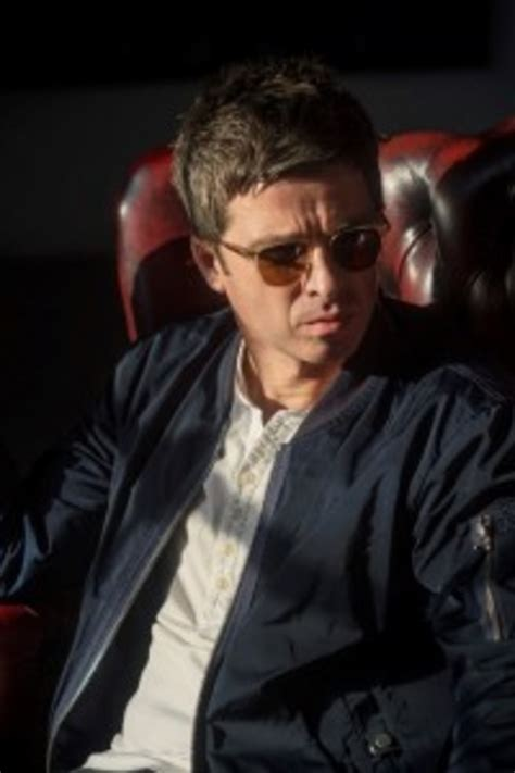 Noel Gallagher flies high at NYC's Webster Hall - Goldmine ...
