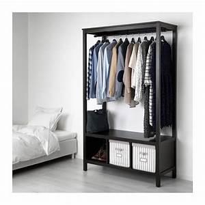 Ikea Schrank Offen : die besten 25 hemnes kleiderschrank ideen auf pinterest ikea hemnes kleiderschrank hemnes ~ Orissabook.com Haus und Dekorationen