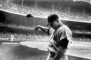 Yankees Shower Curtain