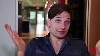 Gregory Smith talks 'Method' at TIFF13 - YouTube