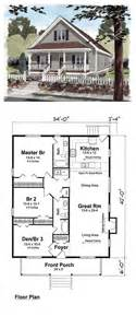 cottage home plans small 25 impressive small house plans for affordable home construction
