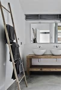 boutique bathroom ideas les 25 meilleures idées concernant béton ciré sol sur