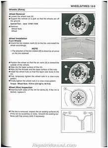 Kawasaki Er6n 2009 Service Manual