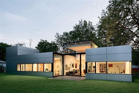 Moderne Architekten Bungalows by Bungalow Im Gr 252 Nen Moderne Einfamilienh 228 User