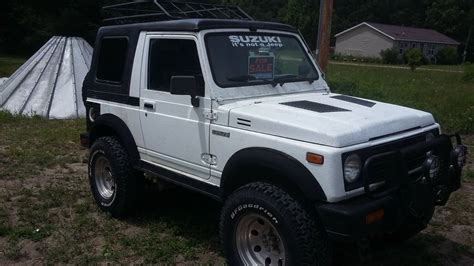 Suzuki Samuri For Sale by Suzuki Samurai For Sale In Kentucky American
