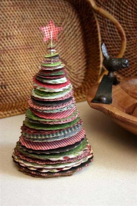 best 25 recycled christmas cards ideas only on pinterest