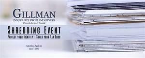 shredding event is tomorrow With personal document shredding atlanta