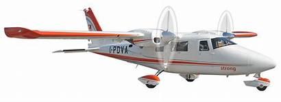 P68c Tc Vulcanair Aircraft P68 Cutout Vulcan