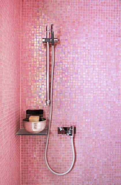 Badezimmer Deko Pink by Une Salle De Bain De Fille Beautiful Bathroom Rosa
