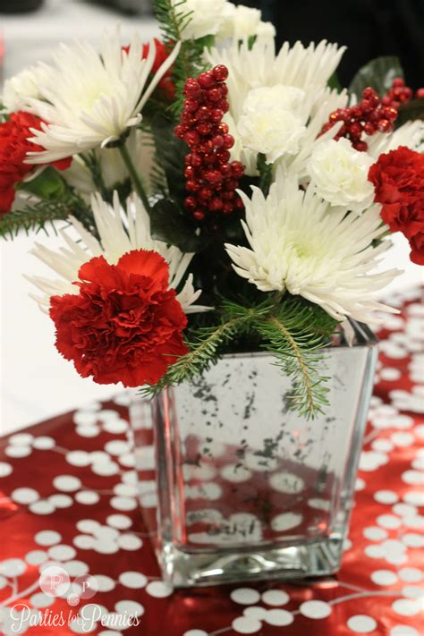 Christmas Party Ideas {at Work}  Parties For