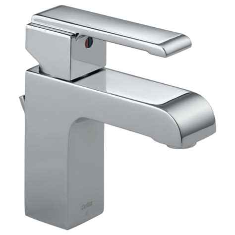 586lf mpu single handle centerset lavatory faucet