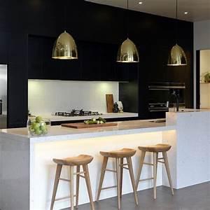 Best 25+ Black white kitchens ideas on Pinterest