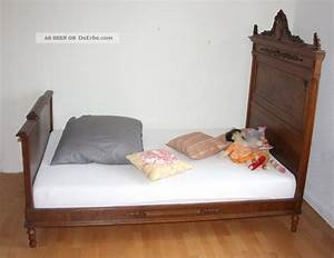 Queensize Bett Maße : franz sisches bett ~ Markanthonyermac.com Haus und Dekorationen