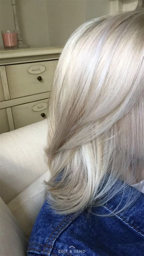 Blond E Hair And by Best 25 Platinum Hairstyles Ideas On