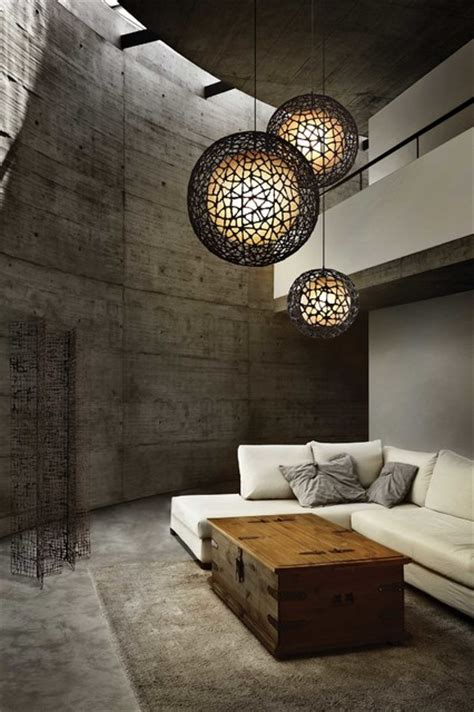 Living Room Lighting Gallery Contemporary Pendant