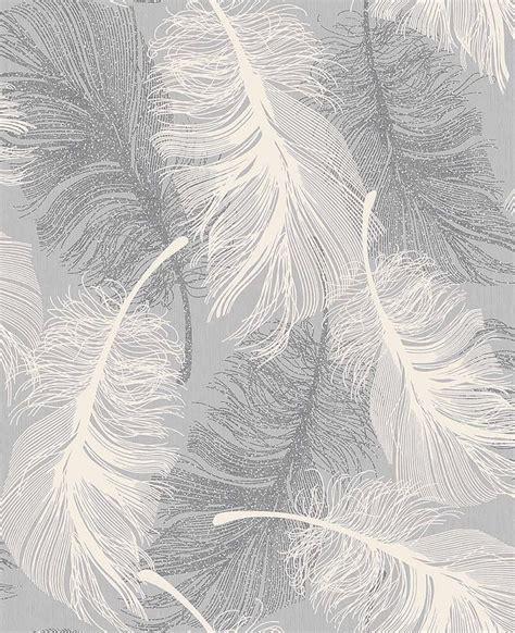 Moderne Tapeten In Grau by Best 25 Grey Wallpaper Ideas On Grey
