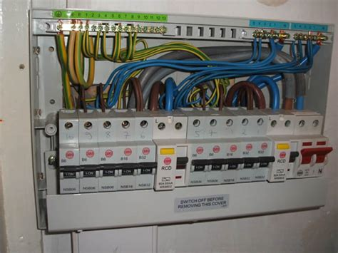 dcs electrical dcs electrical services