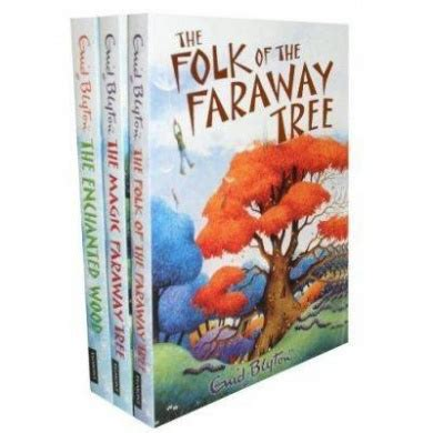 the magic faraway tree collection enid blyton shop