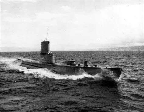 USS Carp (SS-338) - Wikipedia
