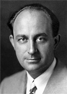Enrico Fermi - Biographical
