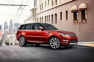 Range Rover Hse 2017 : used 2017 land rover range rover sport suv pricing for sale edmunds ~ Medecine-chirurgie-esthetiques.com Avis de Voitures