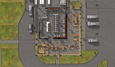 Amy's Drive Thru - Trachtenberg Architects