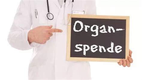 organspende pro und contra