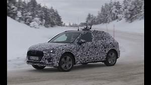 Futur Audi Q3 : le futur audi q3 sur la neige youtube ~ Medecine-chirurgie-esthetiques.com Avis de Voitures