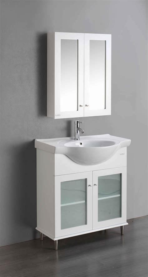 eviva tux   white bathroom vanity   white