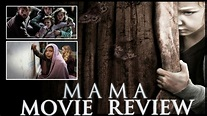 'Mama' (2013) Film/Movie Review (SPOILER FREE) - Chapter ...