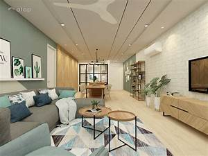 Malaysian, Apartment, Interior, Designs, That, Cost, Rm100, 000