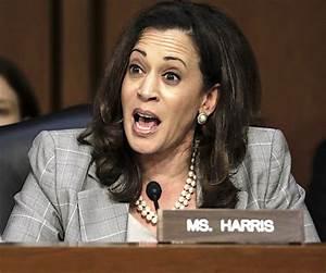 Sen Kamala Harris On Trump Testifying 39It39s Possible