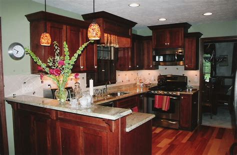 dark brown kitchen cabinets pictures quicua com