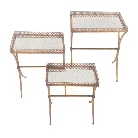 joss and main side tables popular 183 list stackable tables