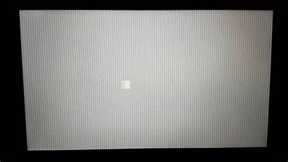 Screen Lines Sleep Vertical Mode Windows Computer