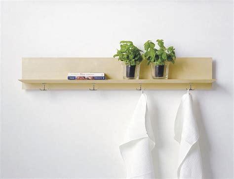etagere cuisine bois 1001 idées étagères murales 77 modèles qui vont vous accrocher