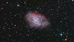 Crab nebula wallpaper - 243839