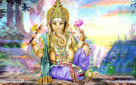 lord ganesh ji hd wallpapers lord ganesha