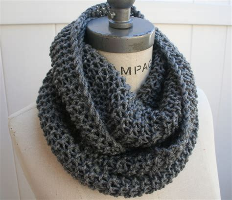printed wool scarf best selling items chain scarf knit infinity scarf by piyoyo