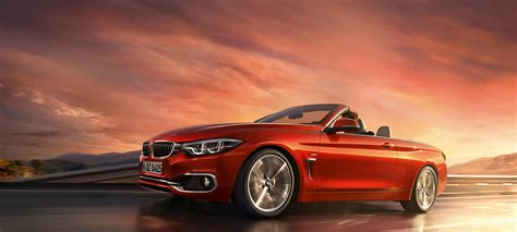 Bmw 4 Series Convertible Modification by Bmw 4 Series Convertible Sporty Agility And Stirring