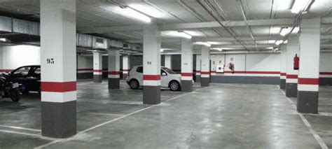 10 Claves Para Alquilar Una Plaza De Garaje