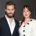 First Photo of Fifty Shades of Grey Cast | POPSUGAR ...