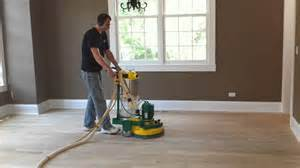dustless hardwood floor sanding naperville il youtube