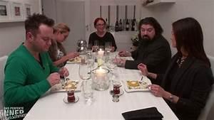 Raffinierte Vorspeisen Für Ein Perfektes Dinner : das perfekte dinner cindy hat ein gef hl f r die stimmung ihrer g ste ~ Buech-reservation.com Haus und Dekorationen